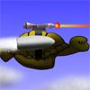 Tortuga de vuelo Top juego