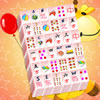 Oyuncak koleksiyonu Mahjong