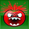 TomatoWars oyunu