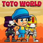 Toto Adventure World game