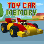 Toy Car Memory game