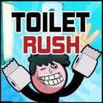 Toilet Rush 2 game