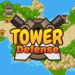 Tower Defense hra