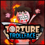 Torture The Trollface game