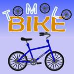 игра Томоло Велосипед