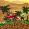 Tropical Uphill Driver game