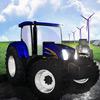 Tractor Farm curse joc