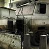 Camión destructor juego