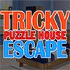 Casse-tête maison Escape jeu
