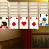 Train Trip Solitaire game