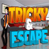 Tricky Escape game