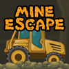 Tracror Escape spel