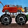 Truck Wars game