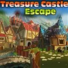 Treasure Castle Escape game