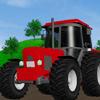 Ensayo del tractor juego