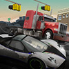 Traffic Jam Rush game