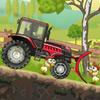 Tractores de alimentación 2 juego