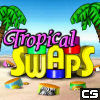 Tropical Swaps game