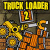 Camioane Loader 2 joc