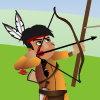 Törzsi Shooter játék