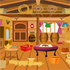 Tree House Hide Seek Escape juego