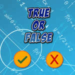 True Or False game
