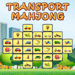 Transport Mahjong game