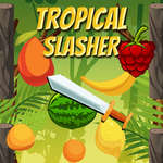 Tropical Slasher game