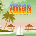 Tropical Paradise Difference game