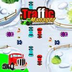 Traffic Manager Spiel