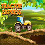 Tractor Express game