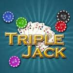 Triple Jack game