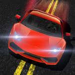 Traffic Racer Spiel 3D