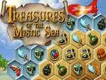 Съкровища на Мистично море игра