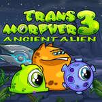 Transzmorfizmus 3 játék