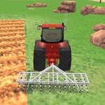 Simulador de cultivo de tractores juego