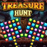 Búsqueda del tesoro juego