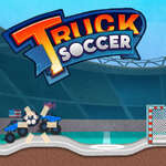 Камион футбол игра