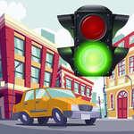Controlul traficului joc