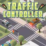 Trafik Kontrolörü oyunu