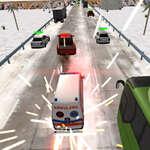 Trafik Kazası oyunu