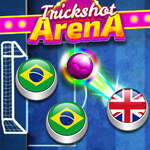 Trickshot Arena hra