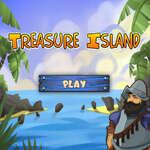 Isla del Tesoro juego