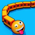 Влакове IO 3D игра
