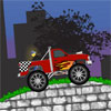 Turbo Monster Truck spel