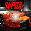 Supra Turbo GTA jeu
