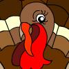 Jeu de coloriage de Turquie jeu