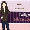 Alacakaranlık Bella Dress Up oyunu