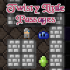 Twisty Little Passages game