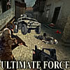 Ultimate Force jeu